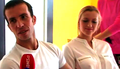 Stepanek and Kvitova nipples - youtube photo