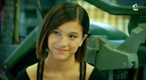 Yumi Ishiyama (Melanie Tran)