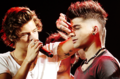 ...Zarry... - zayn-malik photo