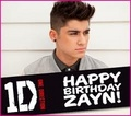 Happy birthday lovie - zayn-malik photo
