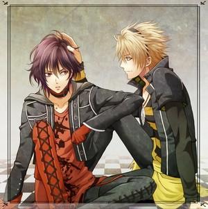 Shin and Toma