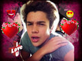 austin mahone - austin-mahone fan art