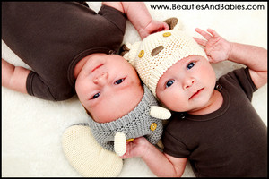 babies {twins}