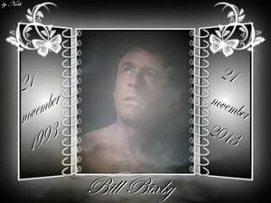 Bill Bixby (1993-2013)
