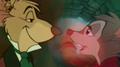 Basil X Brisby - disney-crossover photo
