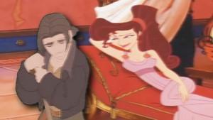 Jim with Meg