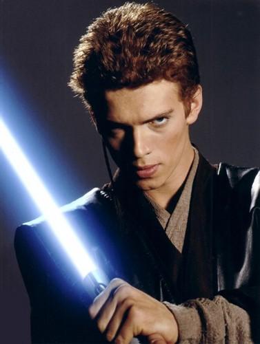 Hayden christensen as anakin sywalker images attack of the clones ep - Hayden Christensen As Anakin Sywalker Images Episode Ii
