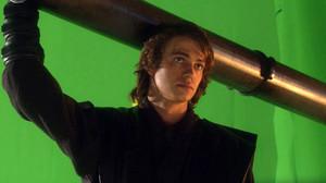 Behind-the-Scenes - Episode III - Hayden/Anakin