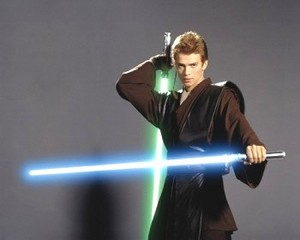 Attack of the Clones (Ep. II) - Anakin