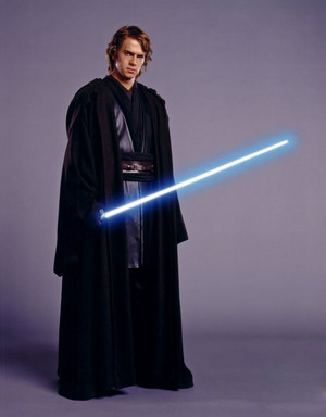 Revenge of the Sith (Ep. III) - Anakin