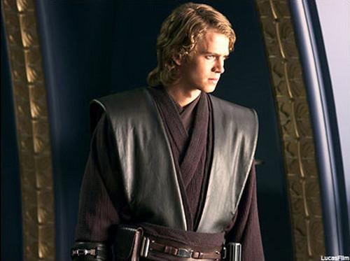 hayden christensen as Anakin Sywalker images Revenge of ...