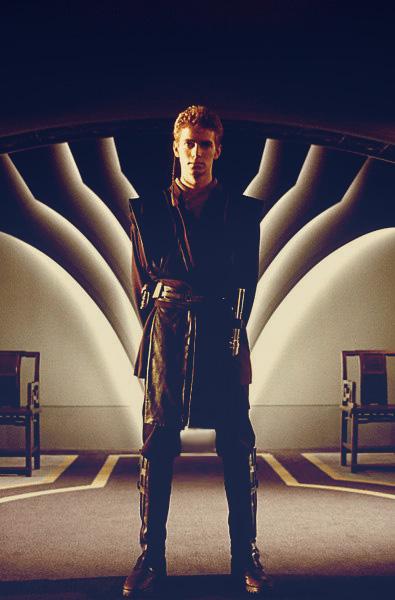 Hayden christensen as anakin sywalker images attack of the clones ep - Hayden Christensen As Anakin Sywalker Images Attack Of The