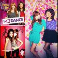 i <3 dance - bella-thorne-and-zendaya fan art