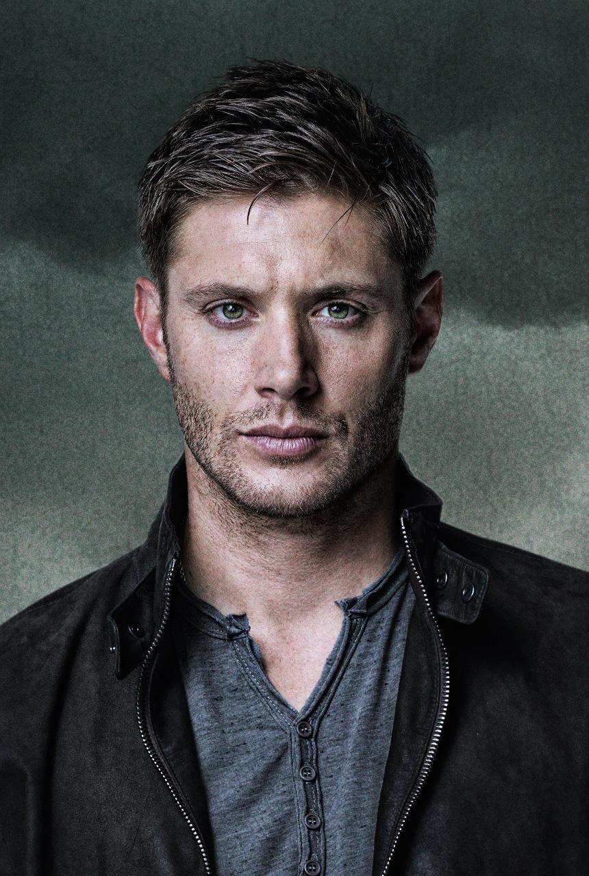 Jensen Ackles : StraightMensMaleBoner