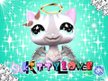 kitty cat - littlest-pet-shop-club fan art