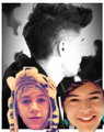 little heads zayns comfused - zayn-malik fan art