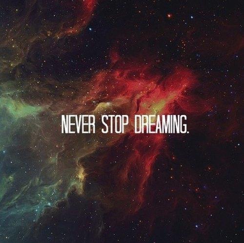 Never Stop Dreaming Mjjanet Foto 36164299 Fanpop