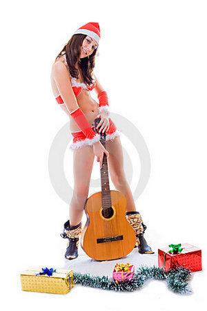 guitar, gitaa girl