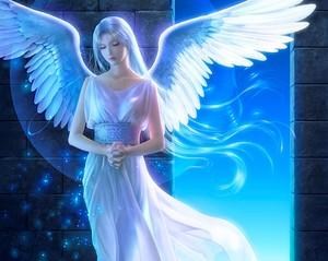 天使 girl