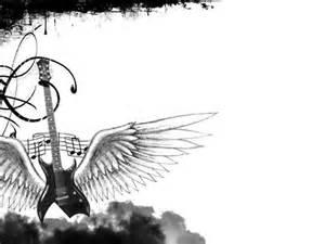 エンジェル wing ギター