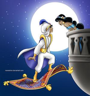 Aladin жасмин