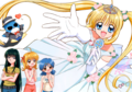 Mermaid Melody pitch pitch pitch - msyugioh123 photo