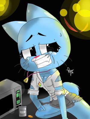 Sad Nicole :(