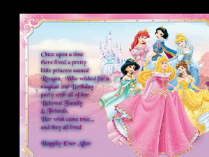 princessess
