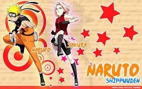 Naruto shippuden main characters