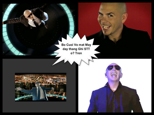 Pitbull (rapper) wallpaper probably containing a sign entitled seaaaaa