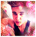 test - justin-bieber fan art