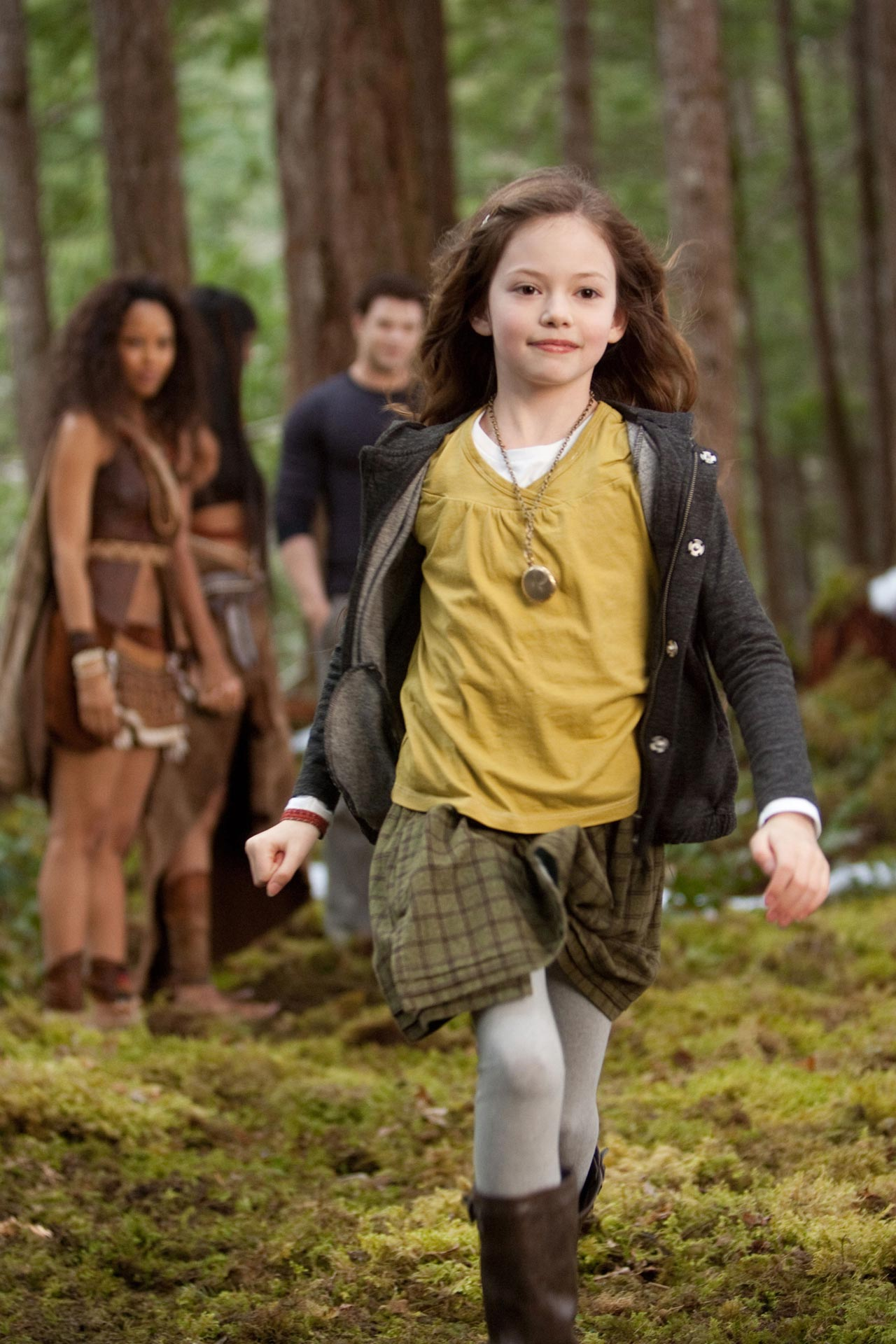 twilight lover forever!!! images Renesmee Cullen HD ...
