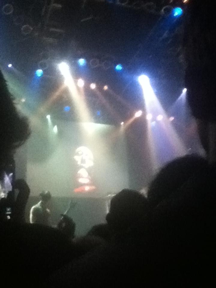 Dir En Grey buổi hòa nhạc