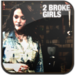 2 Broke Girls - 2-broke-girls icon