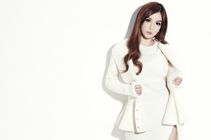 BOM - 'All I Want For giáng sinh Is You' Promo Pictures!
