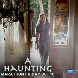 Pictures of A Haunting