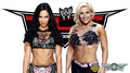 WWE TLC: AJ Lee vs Natalya - aj-lee photo