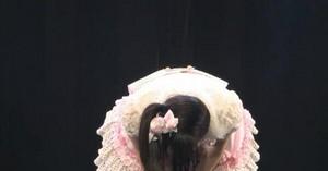 Suga Nanako announced her sotsugyo