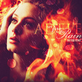 Adele - Set Fire To The Rain - adele fan art