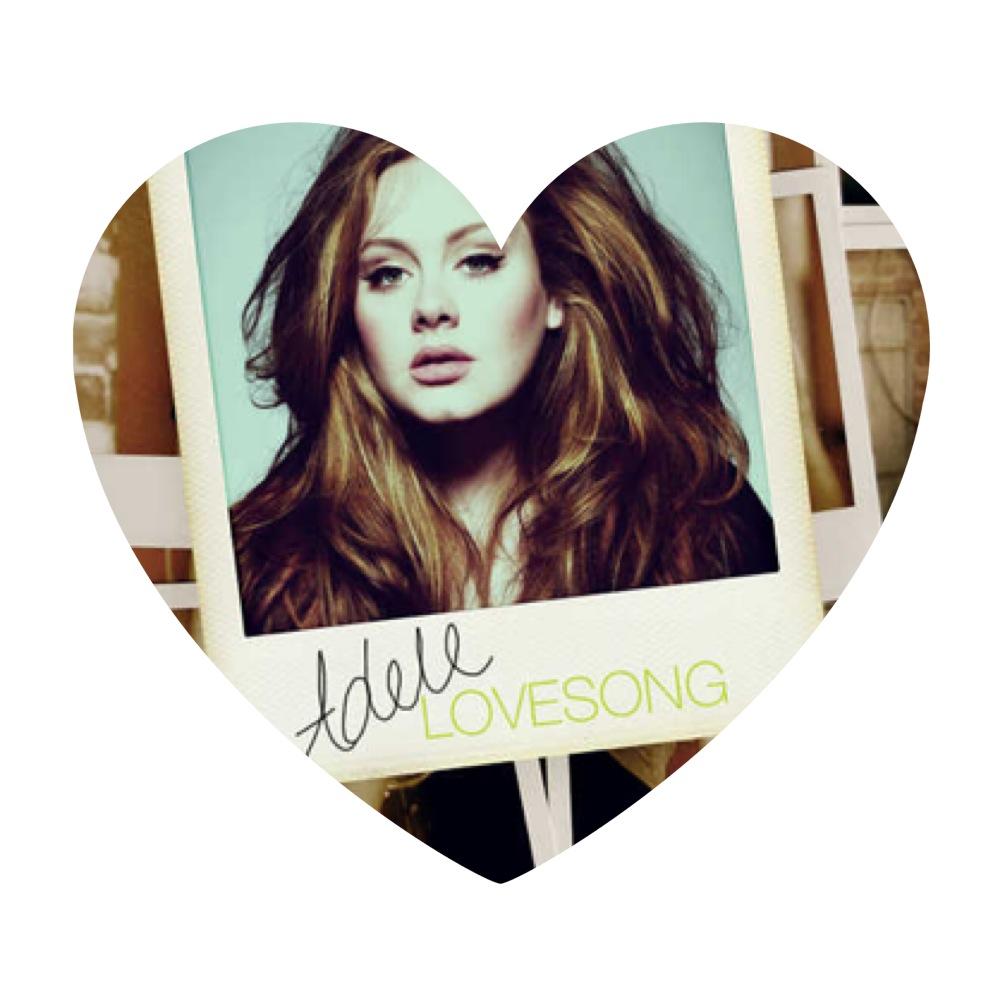 Adele Adele - Lovesong