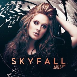 অ্যাডেলে - Skyfall