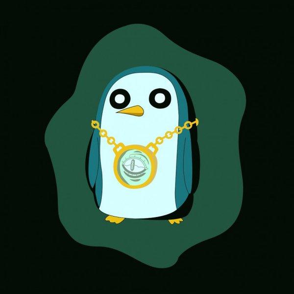 Evil chim cánh cụt
