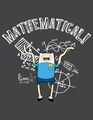 Mathematical!  - adventure-time-with-finn-and-jake fan art