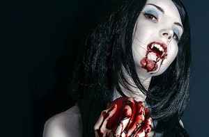Marceline Realistic