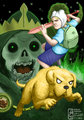 Legit Picture - adventure-time-with-finn-and-jake fan art