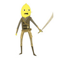 Lemongrab(steampunk armor) - adventure-time-with-finn-and-jake photo