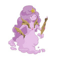 Lumpy Space Princess(steampunk armor) - adventure-time-with-finn-and-jake photo