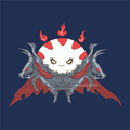 Peppermint Butler(Dark Armor)