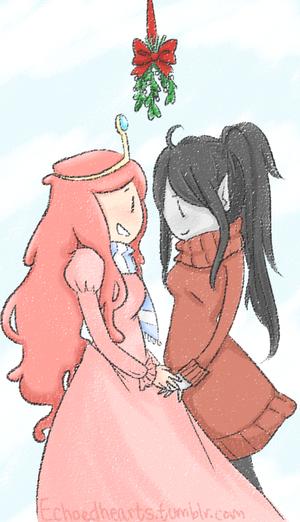 Bubbline Mistletoe