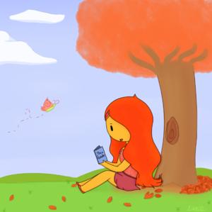 During Autumn